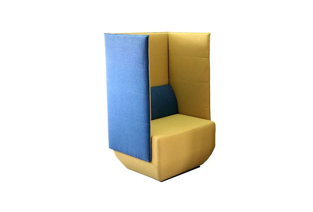 Armchair Aplle 2
